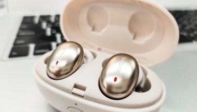 1MORE Stylish 真無線藍牙耳機,超美型有質感音質均衡穩定,榮獲德國IF設計大獎