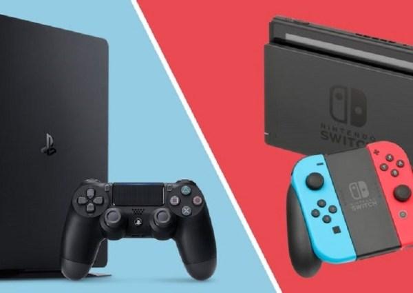 2020 七月Swtich、PS4新發售遊戲推薦