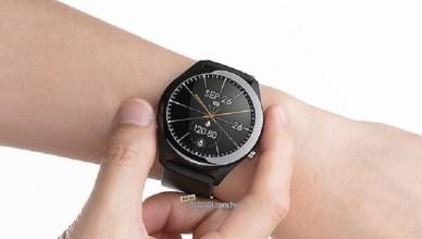 華碩發表健康智慧手錶VivoWatch SP 售價10990