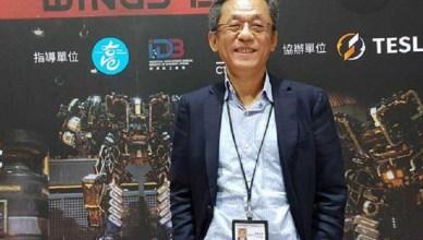 首座5G VR體感電競基地 領頭羊智崴連結世界玩家