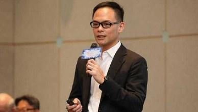 林之晨呼籲台灣5G發展別做第2個WiMax