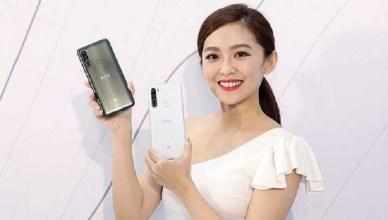 首款「MIT」5G手機本周上市 U20 5G綁約價僅1,399元