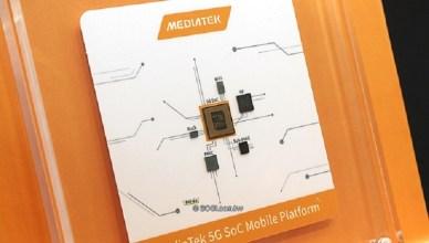 聯發科攜手愛立信 完成5G SA載波聚合互通測試