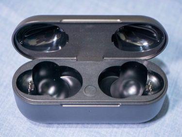 充電盒耳機收納