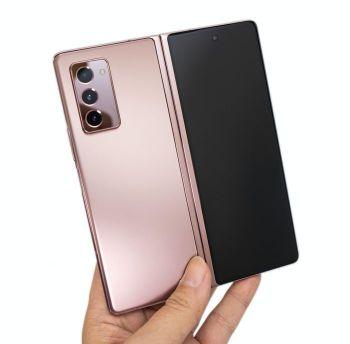 Galaxy Z Fold2 5G 外觀