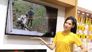 realme搶進智慧家居市場 11/24發表智慧電視與M1聲波電動牙刷