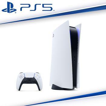 PlayStation5 光碟版主機-CFI-1018A01