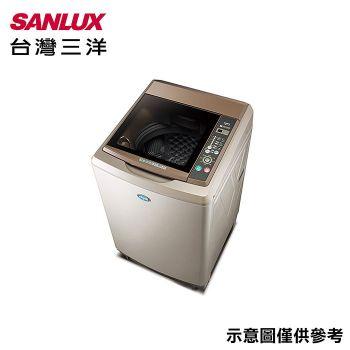 SANLUX 台灣三洋 17公斤 超音波單槽洗衣機 SW-17NS6