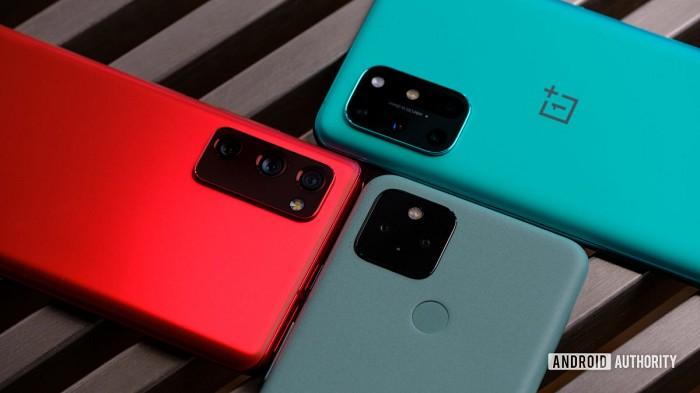 2021最期待的旗艦手機:Samsung S21 拔得頭籌