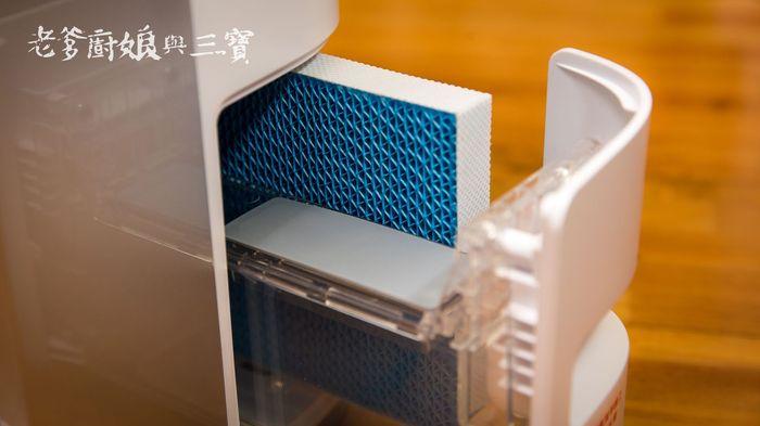 抗菌棉、HEPA過濾網
