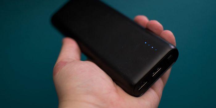 快充行動電源推薦與挑選重點,隨身攜帶讓手機不掉電