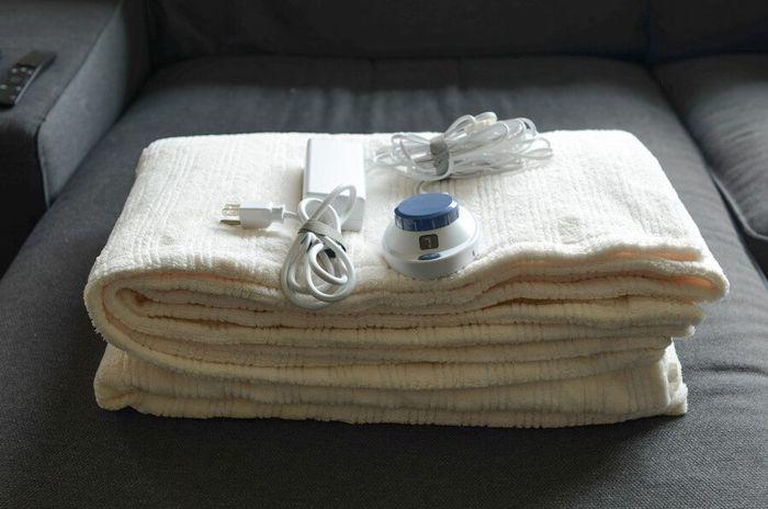 電熱毯選購建議