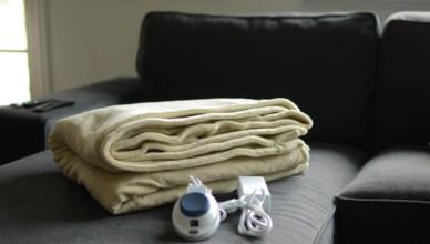 季節家電電熱毯挑選與品牌推薦,但非人人都可用