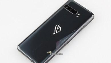 華碩新一代電競手機跑分曝光?傳命名為ROG Phone 5