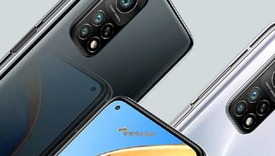 小米再推5G雙機 10T即將上市 10T Pro預計1月開放預購