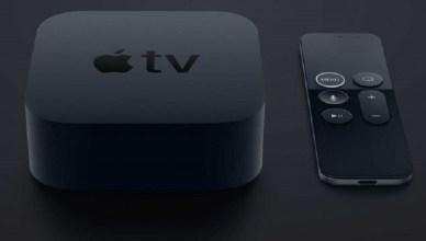 進軍電視遊戲?蘋果下代Apple TV將有新定位