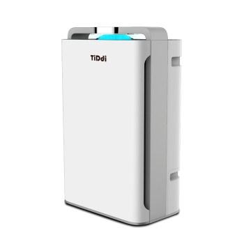 TiDdi 智慧感應即時監控空氣清淨機 P680