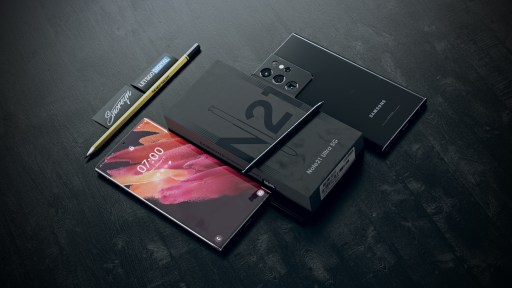 07note 21 ultra 5g