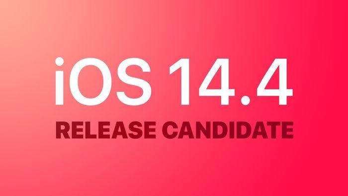 蘋果釋出 iOS 14.4 RC,帶你看五大更新重點