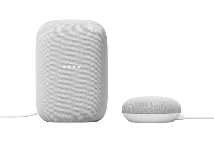 Google Nest 智慧音箱上市周年 邀請「聲控」贈好禮