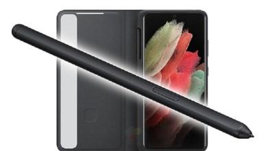 三星宣傳影片暗示S21主打色 Ultra版專用S Pen手寫筆傳曝光