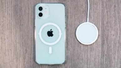 什麼是 MagSafe?蘋果最新磁吸式無線充電器