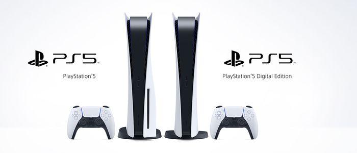 SONY PS5 最大賣點