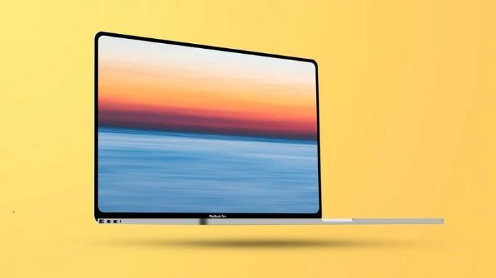 新一代14吋 MacBook Pro 將有更明亮的 Mini-LED 顯示螢幕及極窄的邊框