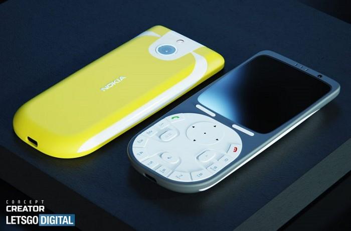 傳 Nokia 3650 4G(2021)手機即將上市