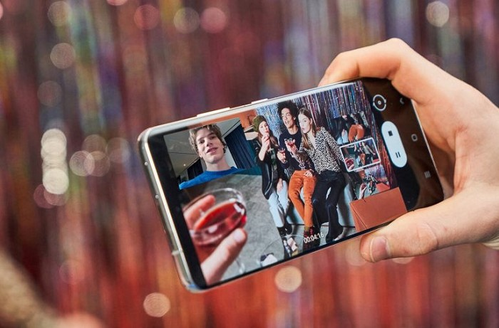 藉由 One UI 3.1,三星能夠為 Galaxy S21系列提供眾多相機創新功能