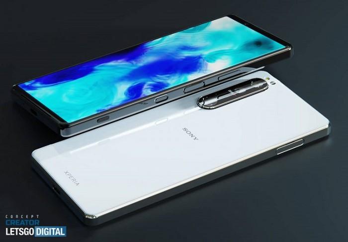700 04 sony xperia smartphone
