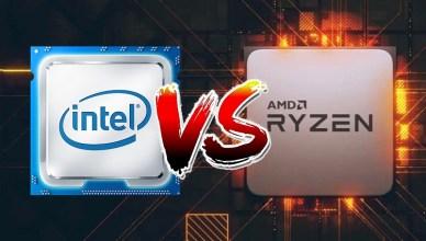 ASUS ROG 電競筆電:Intel i7 vs AMD Ryzen 7 處理器