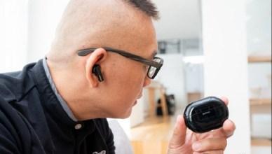HUAWEI FreeBuds Pro,首創智慧動態降噪,功能更進化!