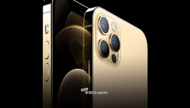 蘋果跟進安卓手機常見功能 iPhone 13傳支援Always On顯示
