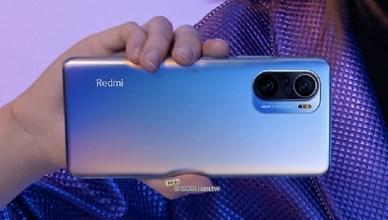 紅米K40系列手機發表 Pro+配備高通S888與1億畫素鏡頭