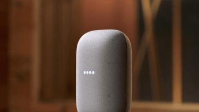 Google Nest Audio 智慧音箱10大特色整理