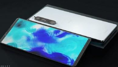 Sony Xperia 1 Mark 3