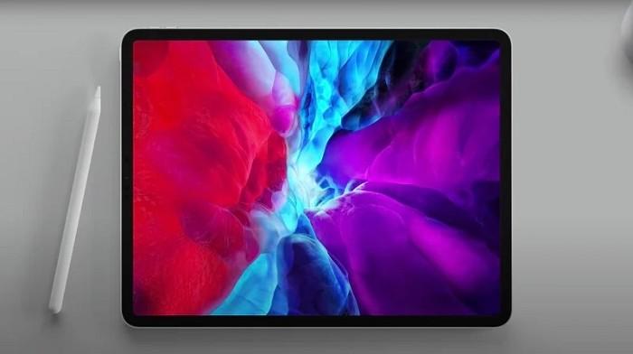 iOS 14.5 Beta 5暗示新一代iPad Pro將採用A14X晶片