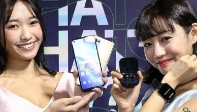 手機市場需求熱絡 AMOLED顯示比重上揚至39%