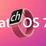 Apple 開始測試 watchOS 7.4版,預計在春季時發布