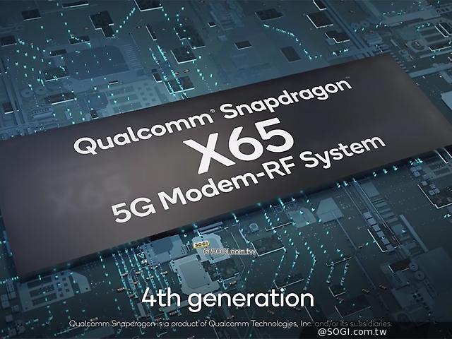 高通實現利用Sub-6與毫米波頻段聚合完成5G數據通話