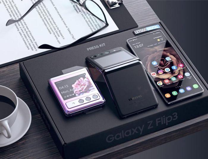 三星可折疊智慧型手機的替代選擇