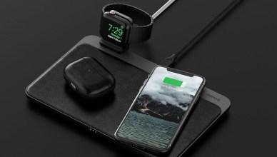 上班族必備!多合一無線充電座推薦,讓Apple周邊高效充電