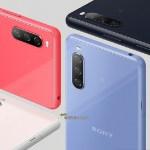 Sony首款5G中階手機Xperia 10 III 初夏台灣上市