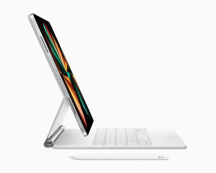 iPad Pro 的其他新功能