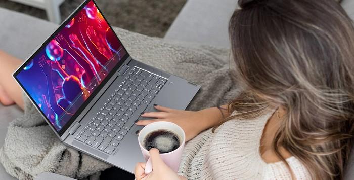 多功能 Windows 筆記型電腦|Lenovo Yoga 7i