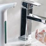 你洗手方式正確嗎?免觸摸自動給皂機與酒精噴霧機挑選與推薦