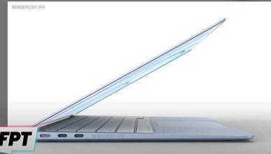 簡約走向「洛可可風」?爆料客:Macbook Air將有多種顏色