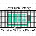 暗示快充電池體驗!小尺寸華碩ZenFone 8傳有4千電量