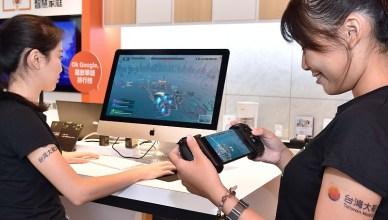 台灣大陪伴全民居家抗疫 學習、影音、遊戲一次到位